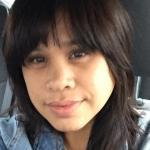 Vikki Del Rosario selfie