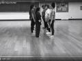 """Mixed Feelings"" dance piece"