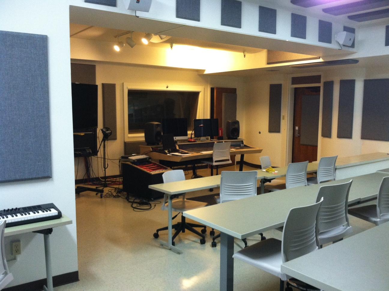 Walford Studio